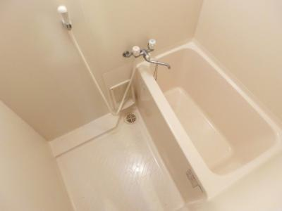 【浴室】APARTMENTストーンエイジ