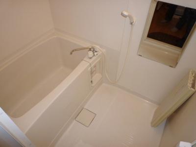 【浴室】グランディエビス