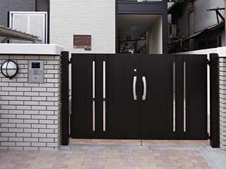 ☆オートロックゲート☆
