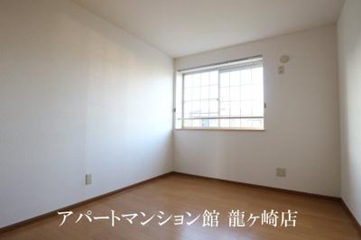 【寝室】プレステージA