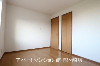 【洋室】プレステージA