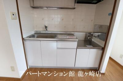 【キッチン】プレステージA