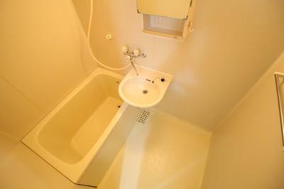【浴室】ローズヒルハイツ