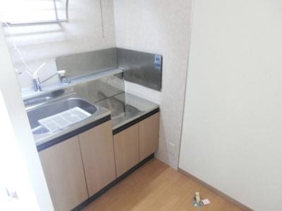 【キッチン】イースト板宿