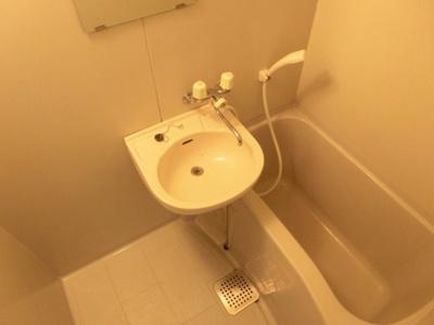 【浴室】イースト板宿