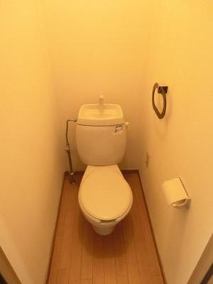 【トイレ】イースト板宿