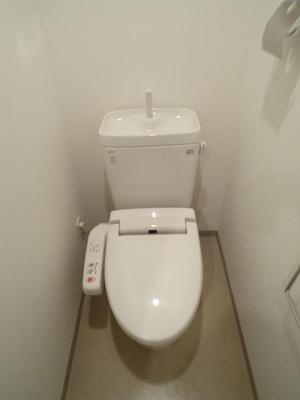 【トイレ】ピアグレース須磨