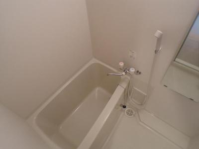 【浴室】ピアグレース須磨