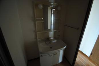 シャワーあり 内装イメージ:同物件別室