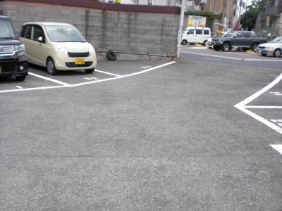 第2川上駐車場