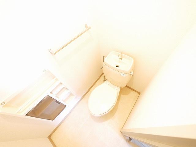 【トイレ】ピープル朱雀