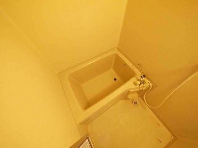 【浴室】ピープル朱雀