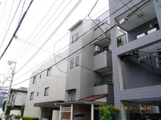 RC地上7階建ての新耐震構造のマンションとなります。