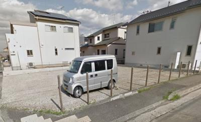 【外観】井野第一駐車場
