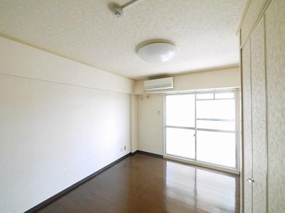 【居間・リビング】新大ビル