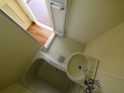 【浴室】新大ビル