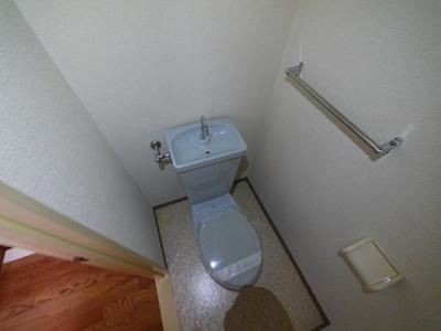 【トイレ】新大ビル