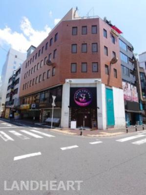 【外観】第二東和商事ビル