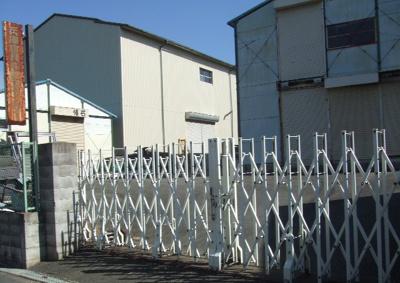 【外観】箕形5丁目倉庫