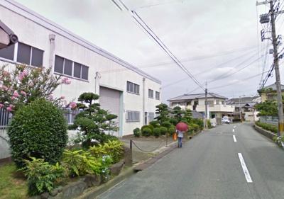 【外観】春木町(MS)倉庫
