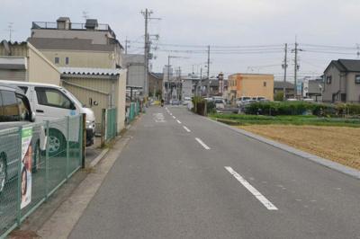 【周辺】井上倉庫B