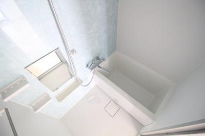 【浴室】ルームウイング・ワン