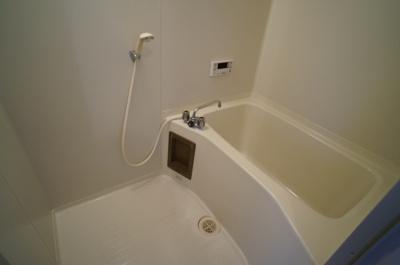 【浴室】フィルコート相田