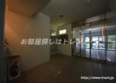 【その他共用部分】フォレシティ九段