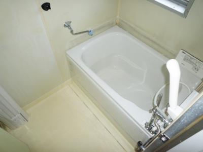 【浴室】チュリス久宝寺