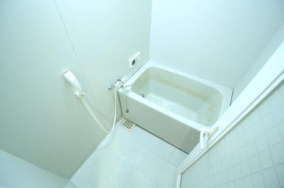 【浴室】フォーラム城ヶ岡 弐番館