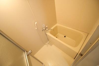 【浴室】フォーラム城ヶ岡 壱番館