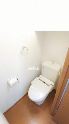【トイレ】小日向