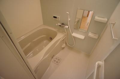【浴室】カーサフリージア