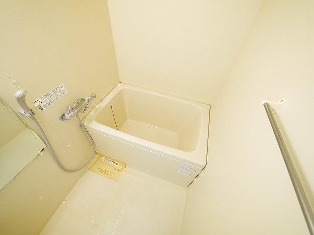 【浴室】アルヴァローレ生駒