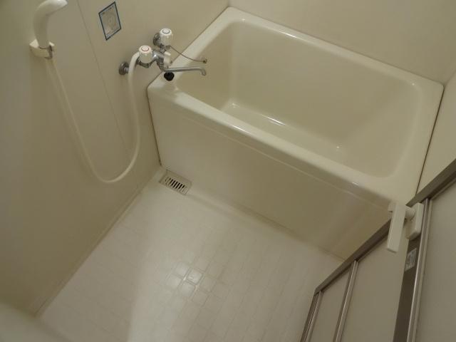 【浴室】メゾンドゥボヌール