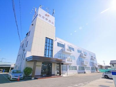 【外観】奈良事務機別館ビル