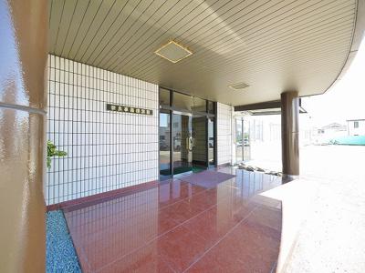 【エントランス】奈良事務機別館ビル