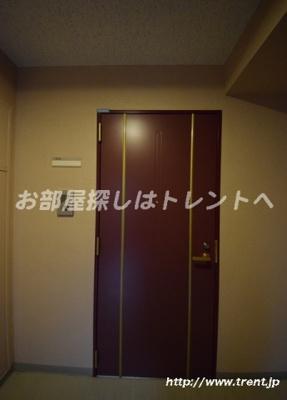 【その他共用部分】シティコート春日