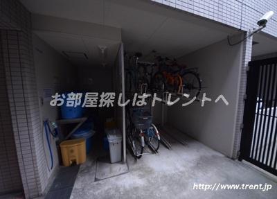 【その他共用部分】フォレストコート本郷菊坂