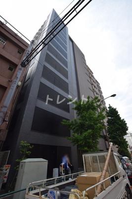 【外観】グランアセット早稲田