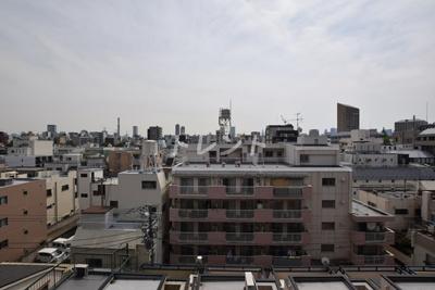 【展望】グランアセット早稲田