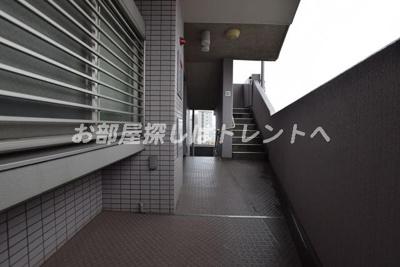 【その他共用部分】東急ドエルアルス小石川
