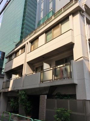 【外観】南青山TK House