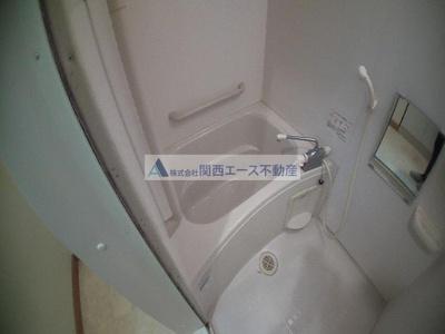 【浴室】アイリスセカンド