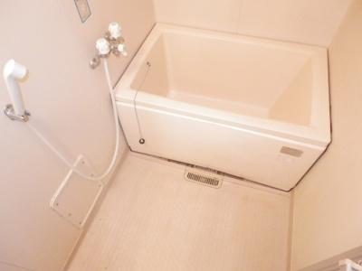 【浴室】グローリーハイツ萩丘