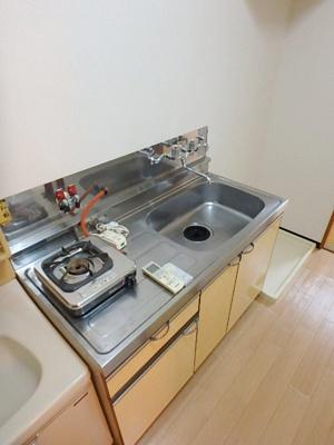 【キッチン】レピュート