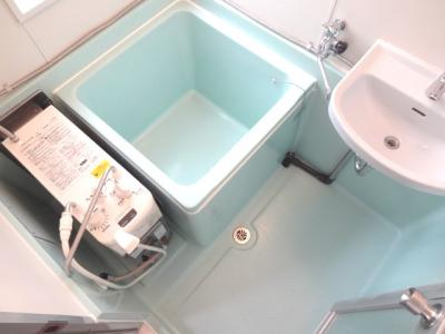 【浴室】マイショップ三田