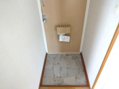 【玄関】マイショップ三田