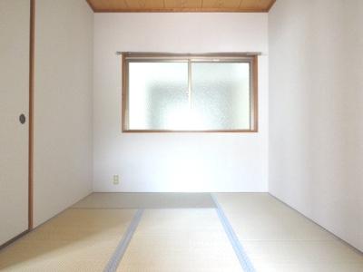 【寝室】マイショップ三田