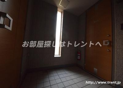 【その他共用部分】ロジェ銀星